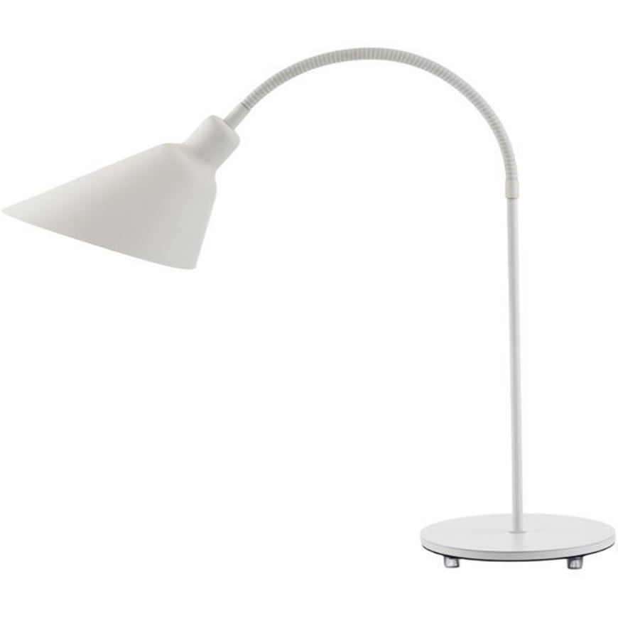 TOMIKO table lamp h62cm white