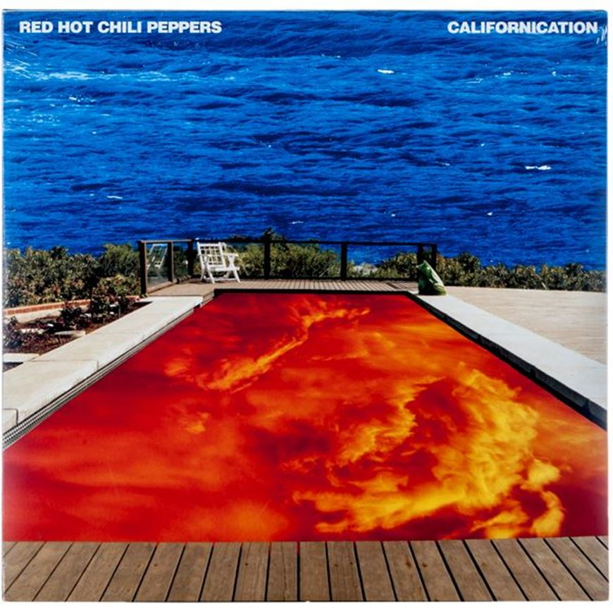 Picture of CALIFORNICATION vinyl