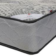 BLISS pocket foam 180x200 firm grey
