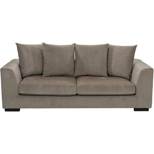 Picture of PASO sofa 3 beige