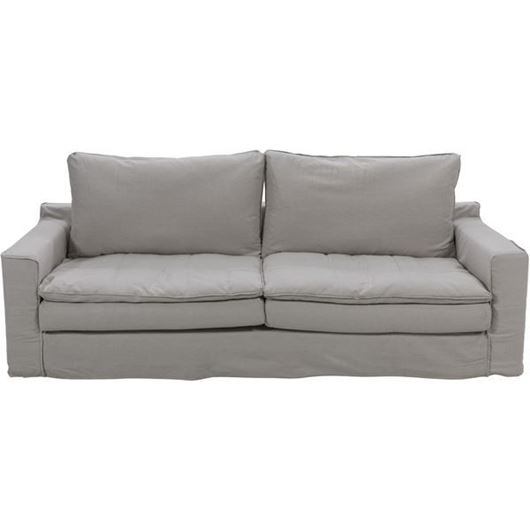 Picture of KIBO sofa 3.5 beige