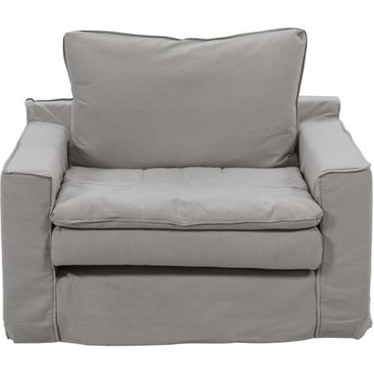Picture of KIBO chair beige