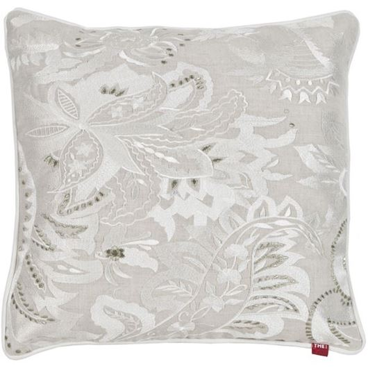 Picture of KEANE cushion cover 45x45 beige