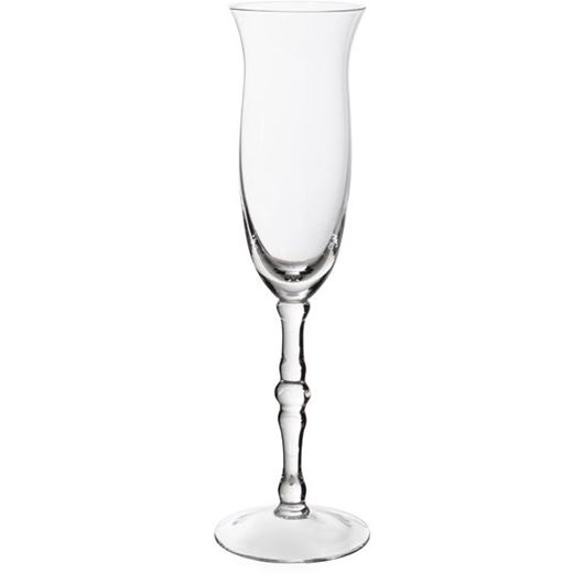 Picture of REYNO champagne glass h26cm clear
