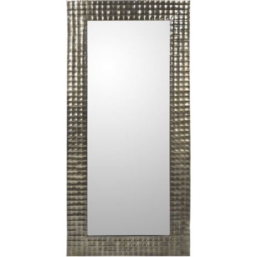 Picture of RONALD mirror 229x108 gold