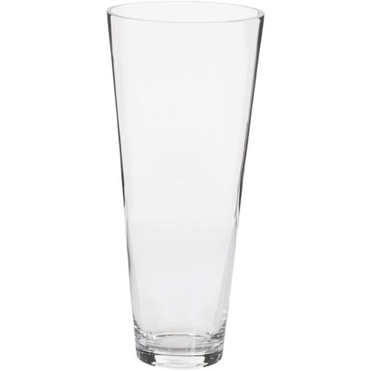 Picture of KALANI vase h50cm clear