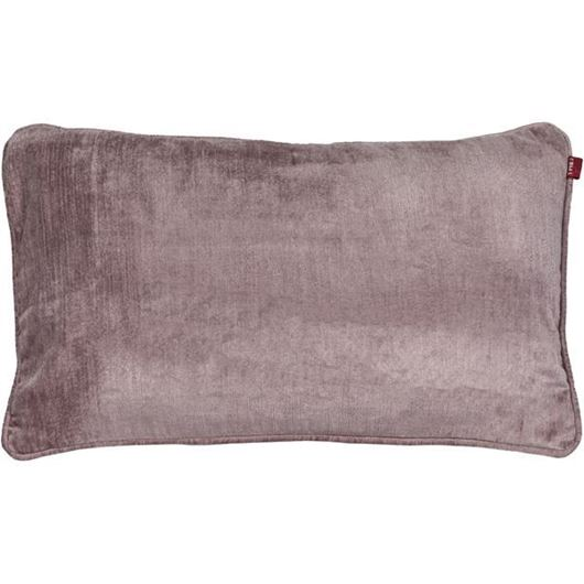 Picture of DAYAH cushion cover 30x60 pink