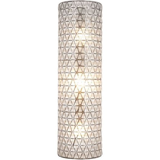 Picture of ODELENE wall lamp h90cm white