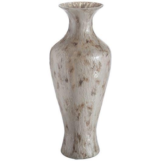 Picture of SHERAN vase h68cm multicolour