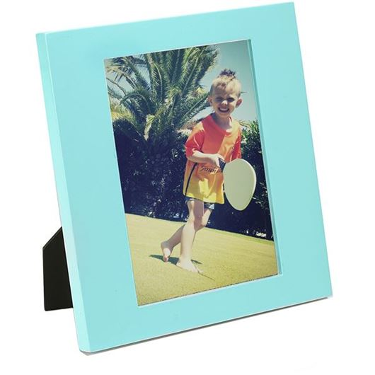 Picture of SIMPLE photo frame 13x18 green