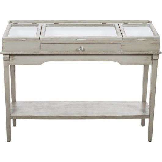 Picture of STANTON console 98x130 grey