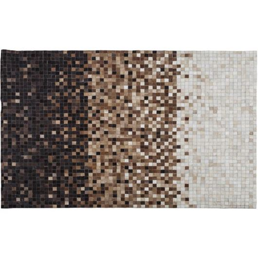 Picture of SAMOA rug 170x240 brown
