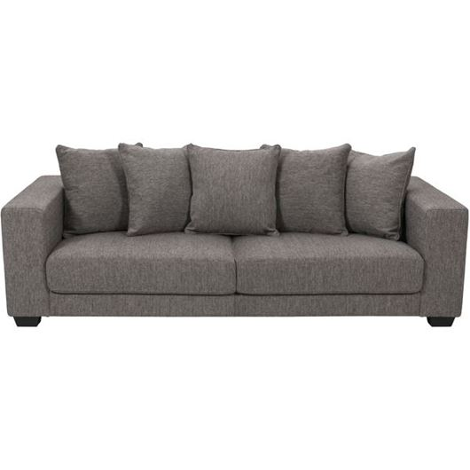 Picture of SPOD sofa 3.5 brown
