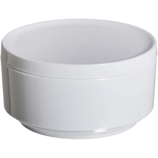 Picture of STEP storage box white