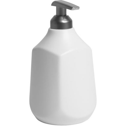 Picture of CORSA soap pump white