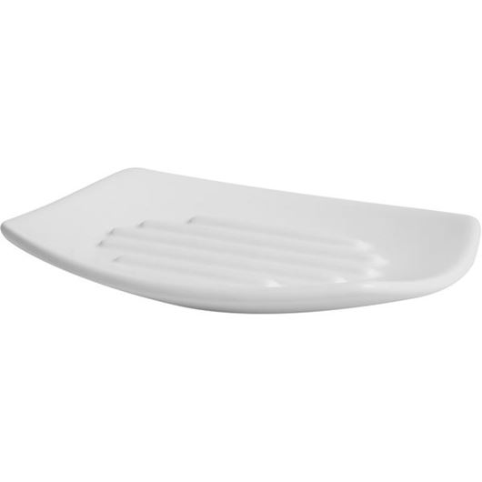 Picture of CORSA soap dish white