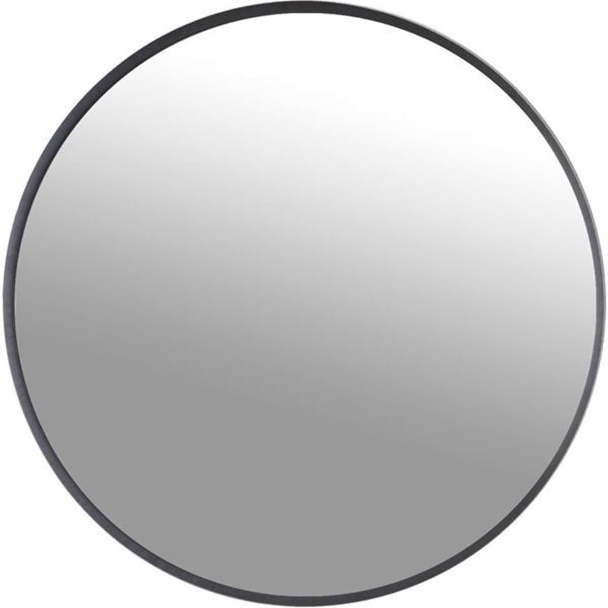 Picture of HUB mirror d94cm black