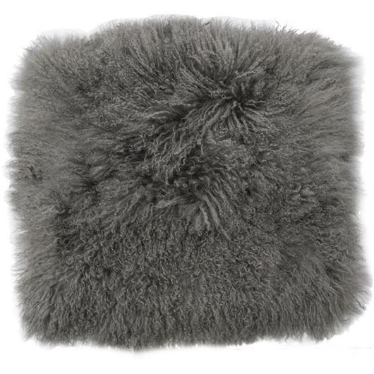 XIA cushion cover 50x50 grey