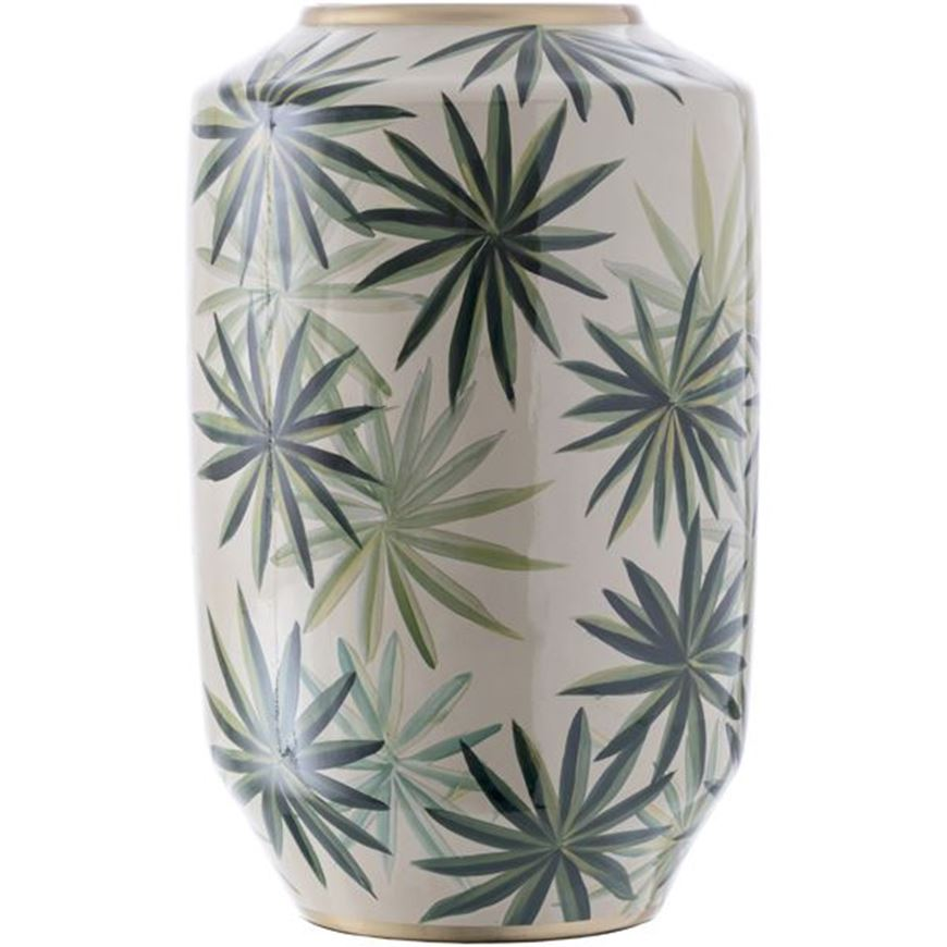 Picture of METTY vase h43cm green