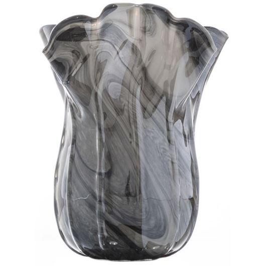 BIKKU vase h28cm multicolour