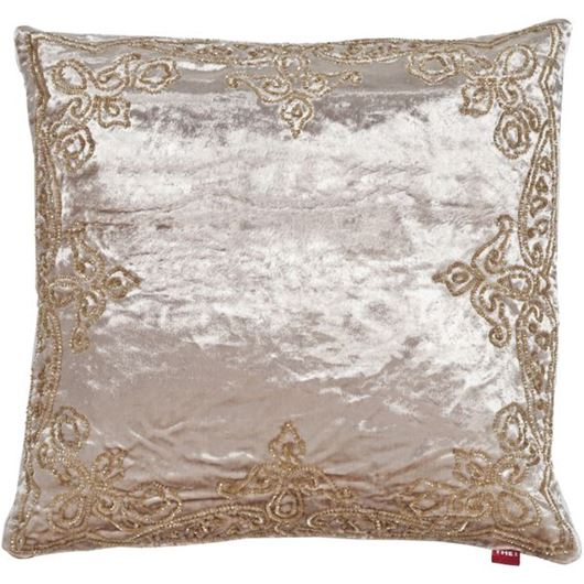 Picture of ABANA cushion cover 45x45 pink