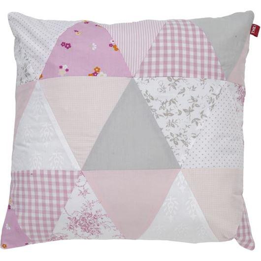Picture of TRIA cushion cover 45x45 multicolour
