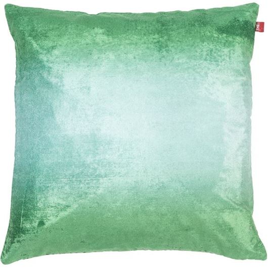 Picture of LAKEN cushion cover 50x50 green