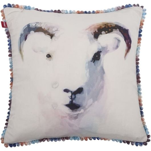 Picture of OREAMNOS cushion cover 45x45 multicolour