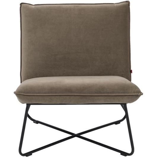 Picture of TANIA armchair beige