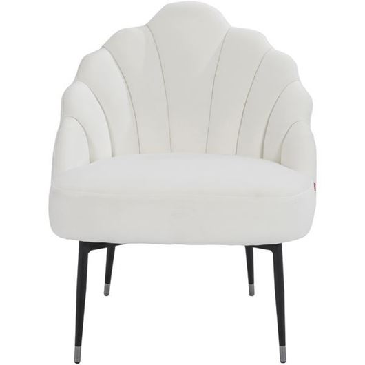 COND armchair white