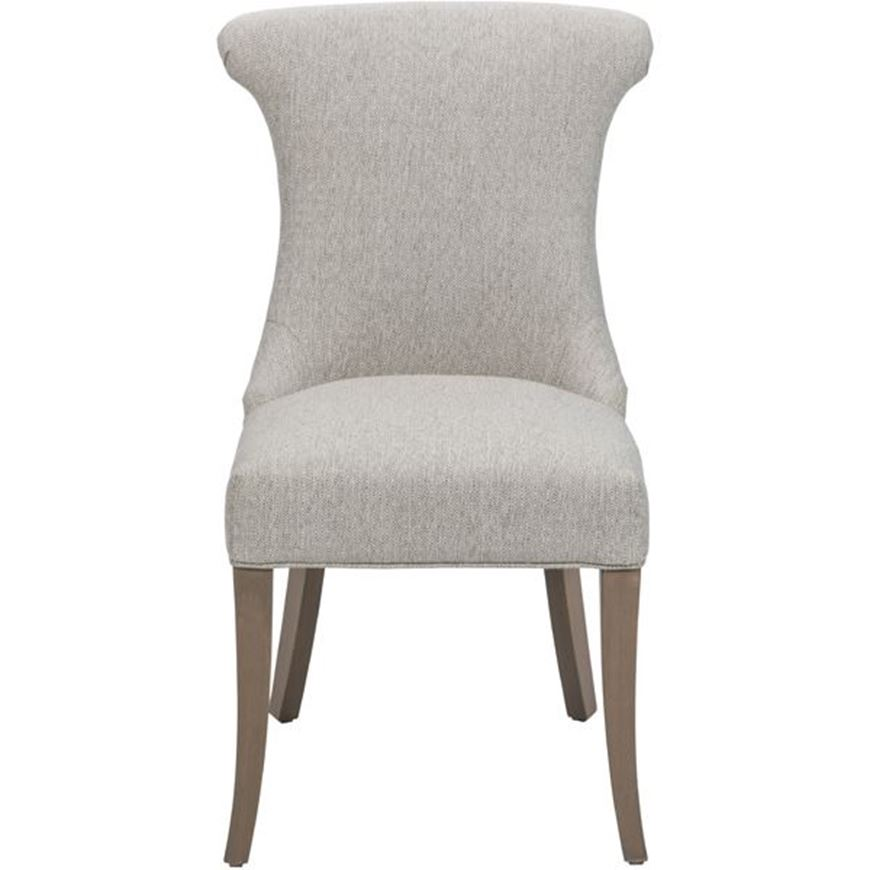 Picture of SOC dining chair beige/taupe