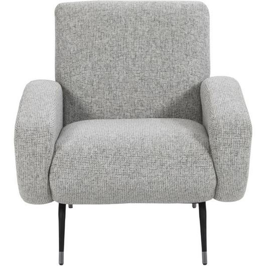 TARA armchair grey