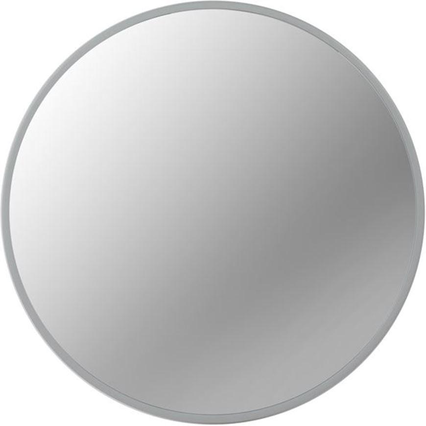 HUB mirror d61cm grey