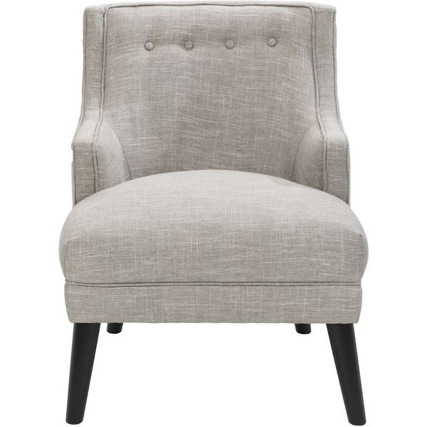 Picture of SIC armchair taupe