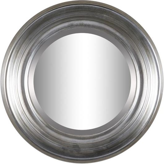 Picture of JUAN mirror d41cm gold