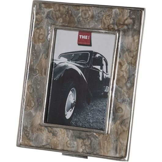 Picture of MISHA photo frame 10x15 assorted 2