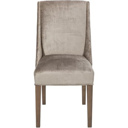 Picture of PLOP dining chair beige/taupe