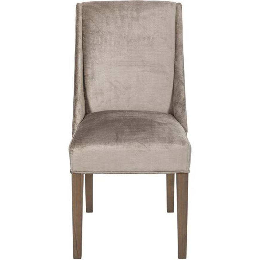 newest 53030 902e6 PLOP dining chair beige/taupe