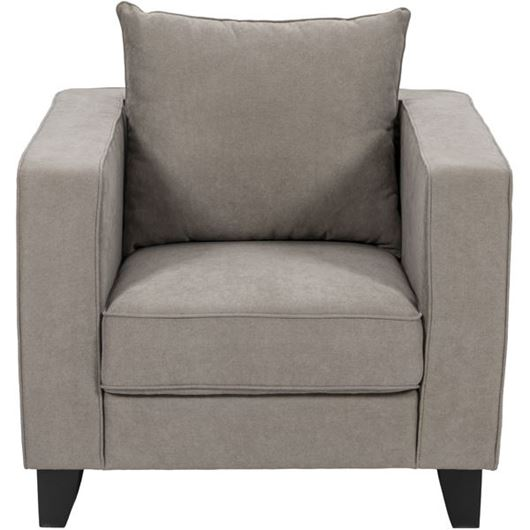 Picture of LAVINA chair taupe