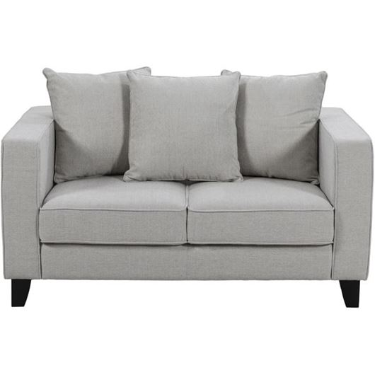Picture of LAVINA sofa 2 natural