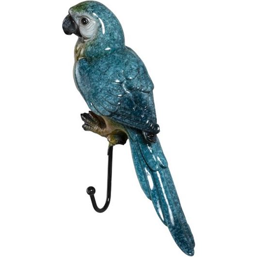 Picture of PARROT hook blue
