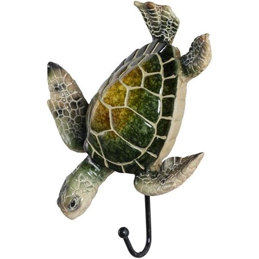 Picture of TURTLE hook green