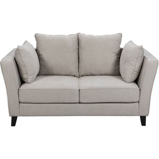 Picture of LOOS sofa 2 natural