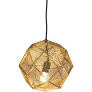 LISS pendant lamp d32cm brass