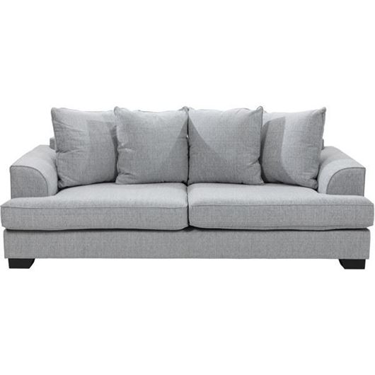 KINGSTON sofa 3.5 grey