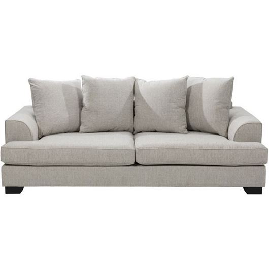 KINGSTON sofa 3.5 beige