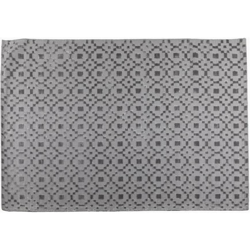 Picture of REFLECT rug 170x240 grey