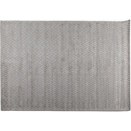 Picture of IMPRESS rug 200x300 grey