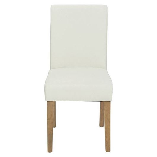 Picture of NORA dining chair natural/natural