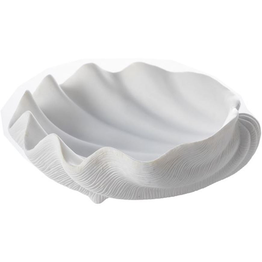 Picture of LINUS dish 30x29 white